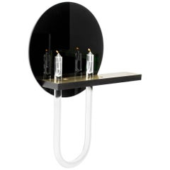 Locus Wall Candelabra from the Qualia Collection by Azadeh Shladovsky