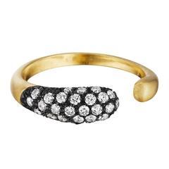 Faraone Mennella Gocce Ring