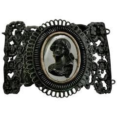 Antique Berlin Iron Bracelet