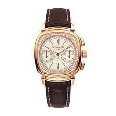 Patek Philippe & Co. Ladies Chronograph Ref 7071 R -001