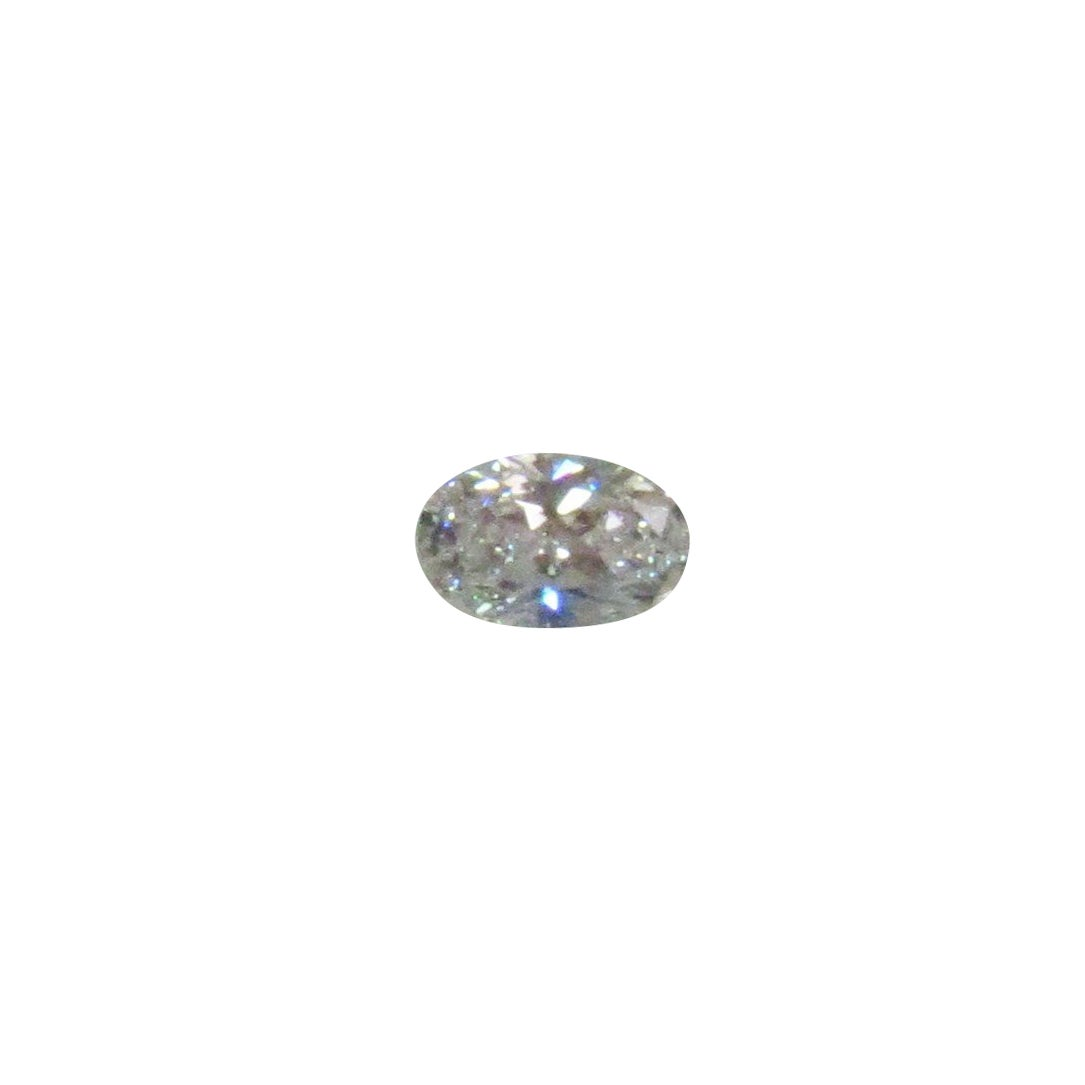 GIA Certified 1.21 Carat Oval Diamond, D Color, VVS2 Clarity