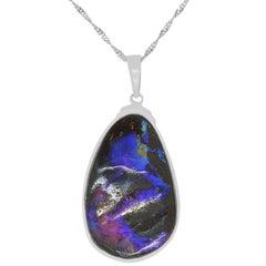 47.47 Carat Opal Pendant