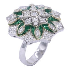 Harbor Diamonds Rings