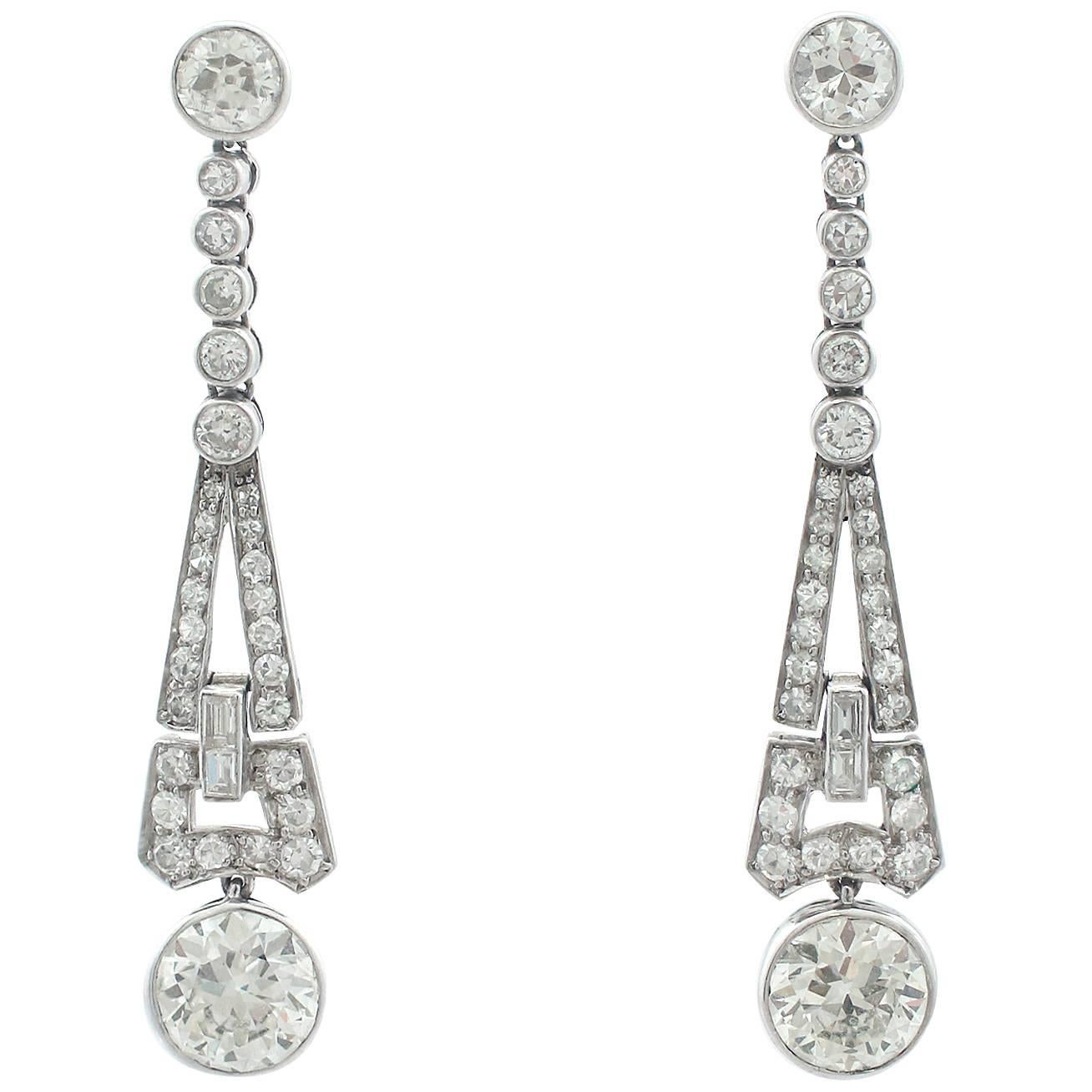 kjl products earring crystal com deco kennethjaylane art earrings clip