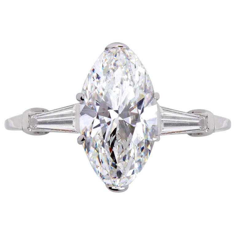 jewelry shape round diamonds engagement brilliant jean dousset rings diamond cut francesca ring play