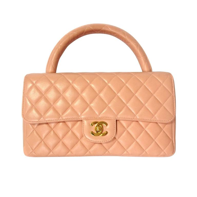 999384d7d526 Chanel Bags Pink Color | Stanford Center for Opportunity Policy in ...