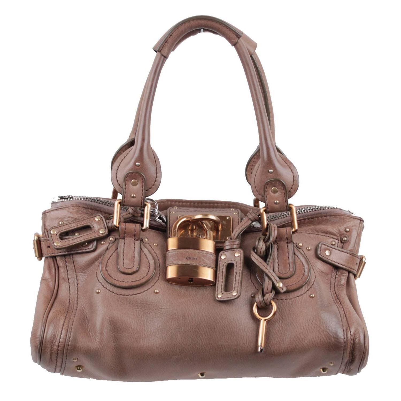 Vintage Chloe: Dresses, Bags \u0026amp; More - 124 For Sale at 1stdibs