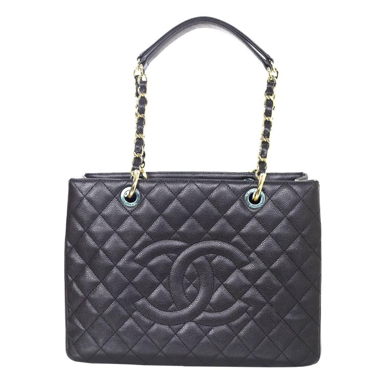 chanel grand shopping tote bag wwwpixsharkcom images