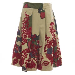 Brown Skirts
