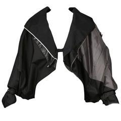 Maison Martin Margiela Artisanal Umbrella Jacket 2008