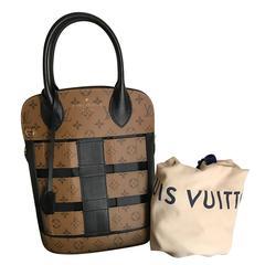 Louis Vuitton Tressage reverse