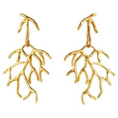 Giulia Barela Salix Earrings