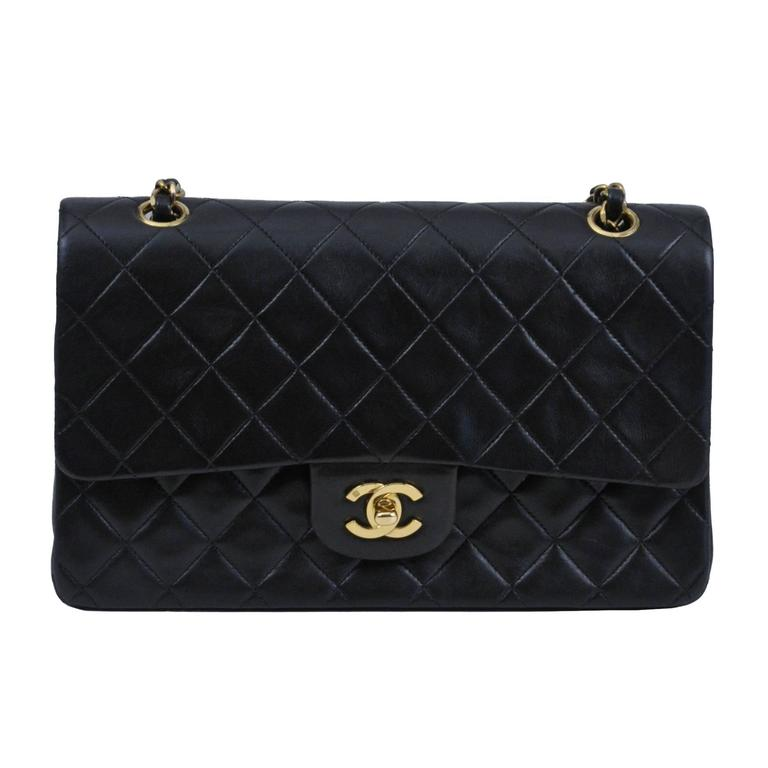 Chanel Classic 2.55 1