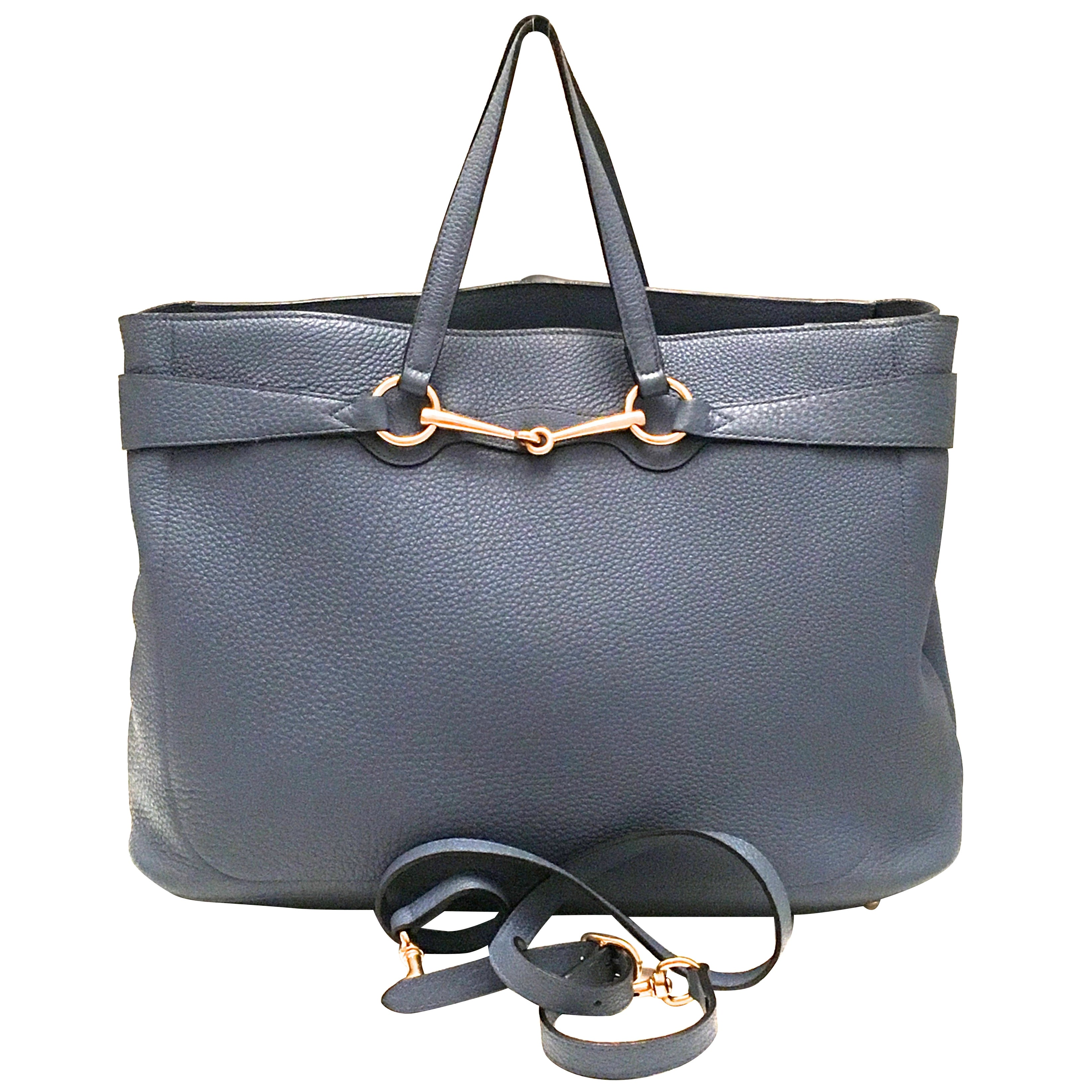 1stdibs Black Leather Handbag With Custom Love Graffiti Art, 1950s