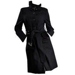 Kenneth Cole New Tailored Coat Jacket Trench