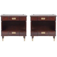 John Widdicomb Nightstands