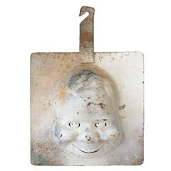 Howdy Doody Template from Industrial Bronx Toy Factory