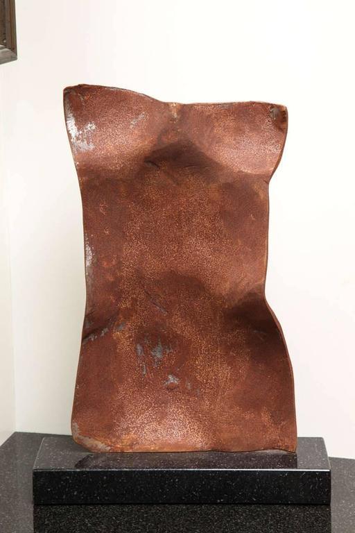 Torso Sculpture by Gerald Siciliano For Sale 3