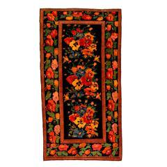 Floral Karabagh Rug