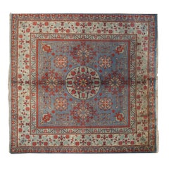 Late 20th Century Samarkand Rug