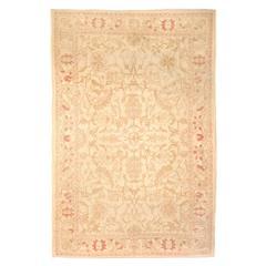 Antique 19th Century Amritsar Carpet