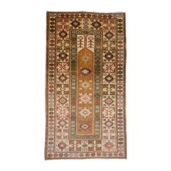 Turkish Melas Vintage Rug