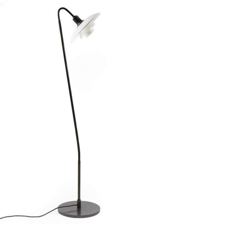 Poul Henningsen 3/2 Standard Lamp, 1931