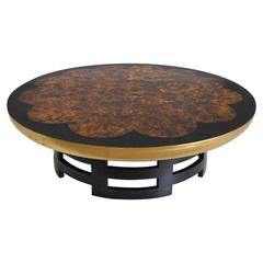 Muller and Barringer for Kittinger 'Lotus' Coffee Table