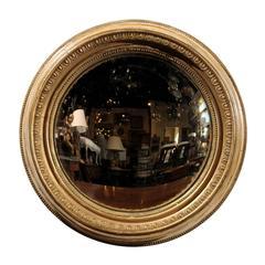English Convex Mirror