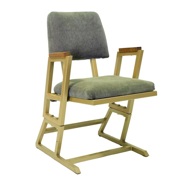 Frank Lloyd Wright Kalita Humphreys Theater Chair For