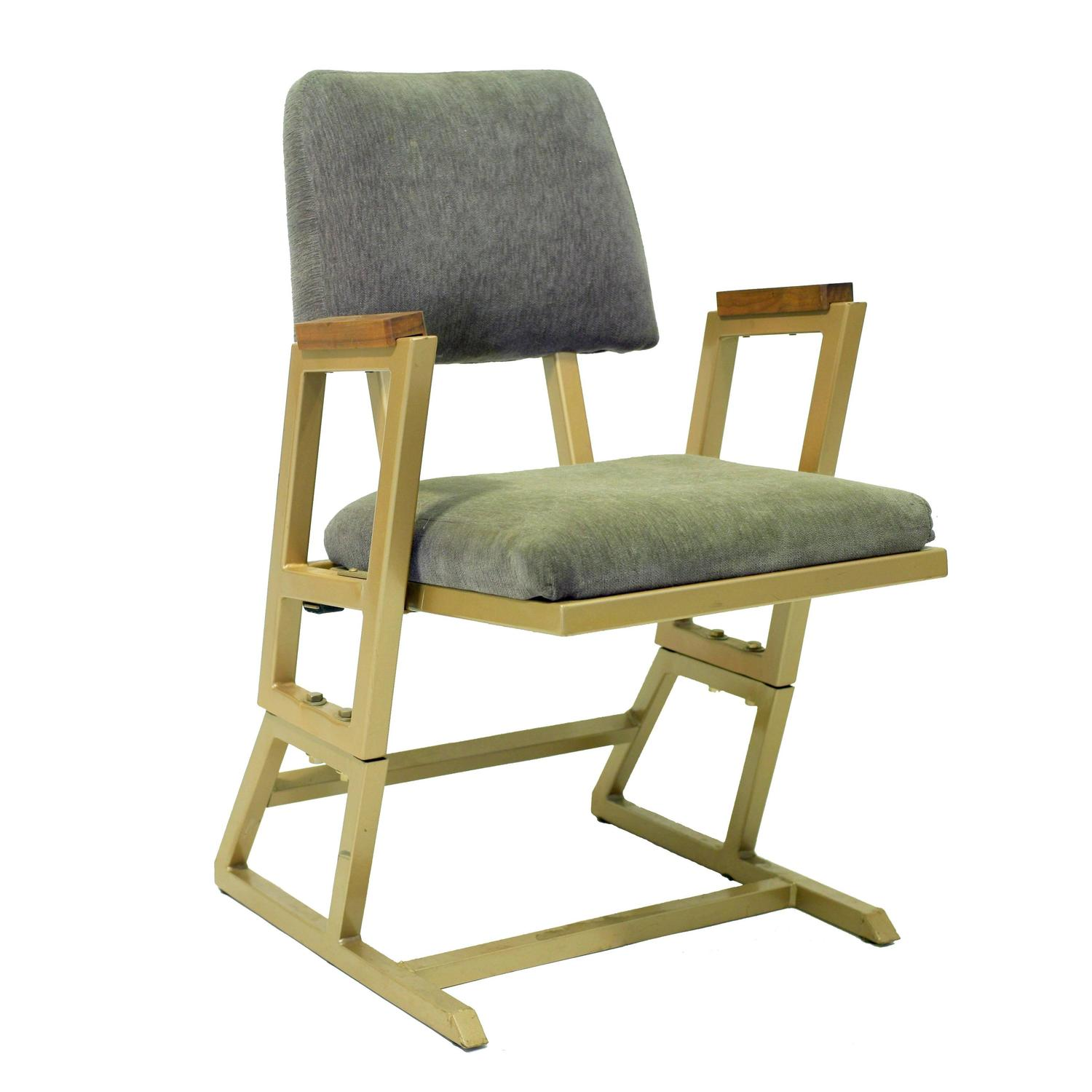 Beau Frank Lloyd Wright Kalita Humphreys Theater Chair For Sale At 1stdibs