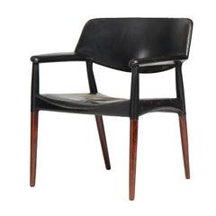 Armchair by Ejner Larsen & Aksel Bender Madsen