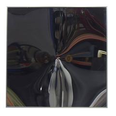 Victor Bonato Convex Mirror KX 77 Signed, 7/40 1984