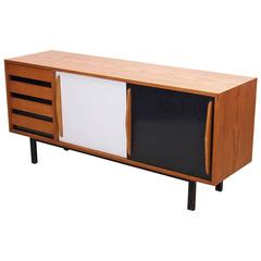 Charlotte Perriand Cansado Sideboard by Steph Simon in Ash