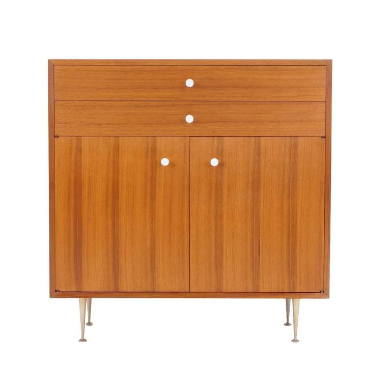 George Nelson BCS Series Cabinet for Herman Miller