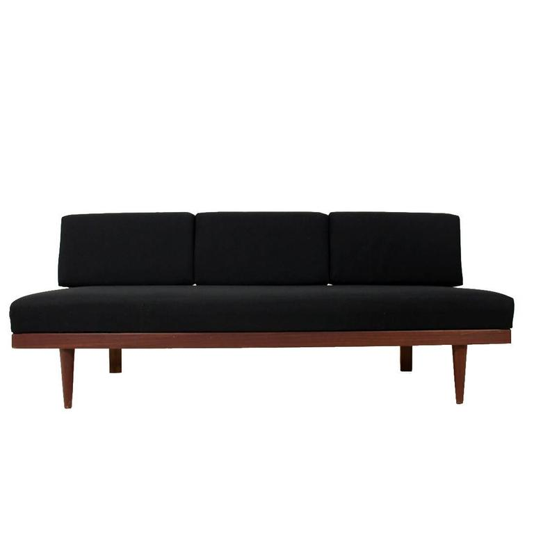 Midcentury Daybed Or Sofa Swane Mobler Norway 1960s
