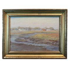 George A. Renouard Landscape