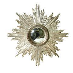 Convesso Mirror by Castorina