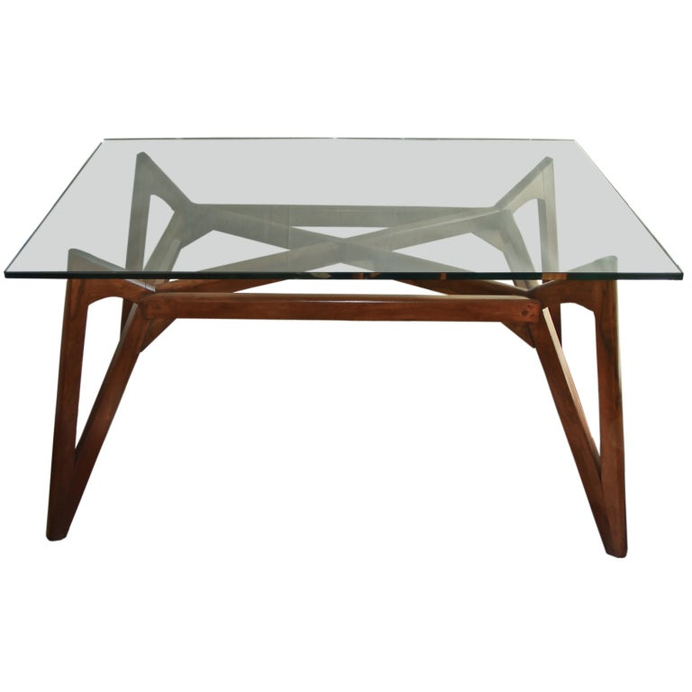 Mid Century Dining Table Base at 1stdibs : XXX777813358441051 from 1stdibs.com size 768 x 768 jpeg 29kB