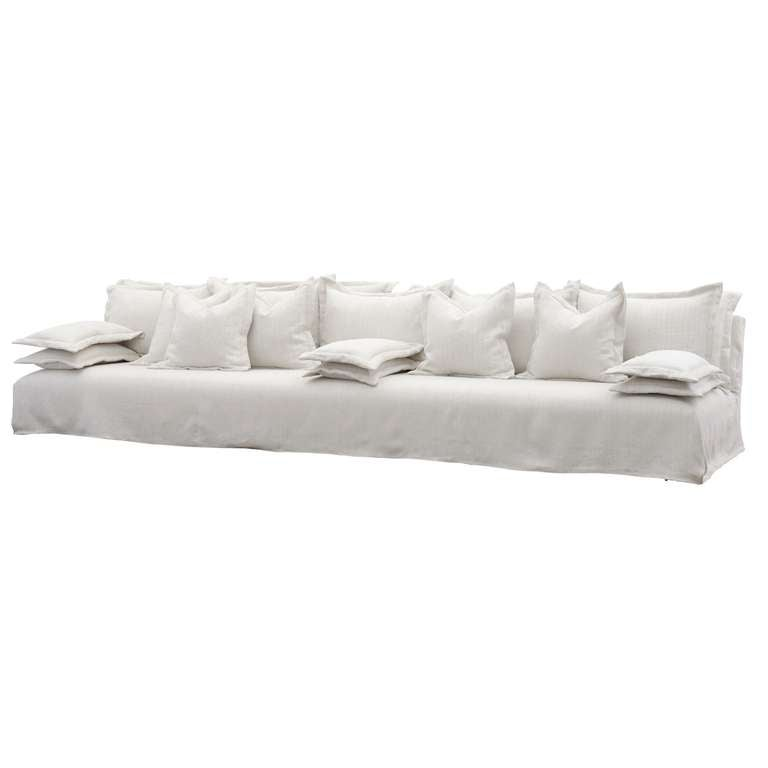The 12 Foot 5 Inch Sofa For Sale At 1stdibs