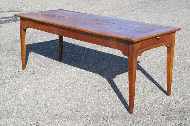 French Farmhouse Table For Sale At 1stdibs