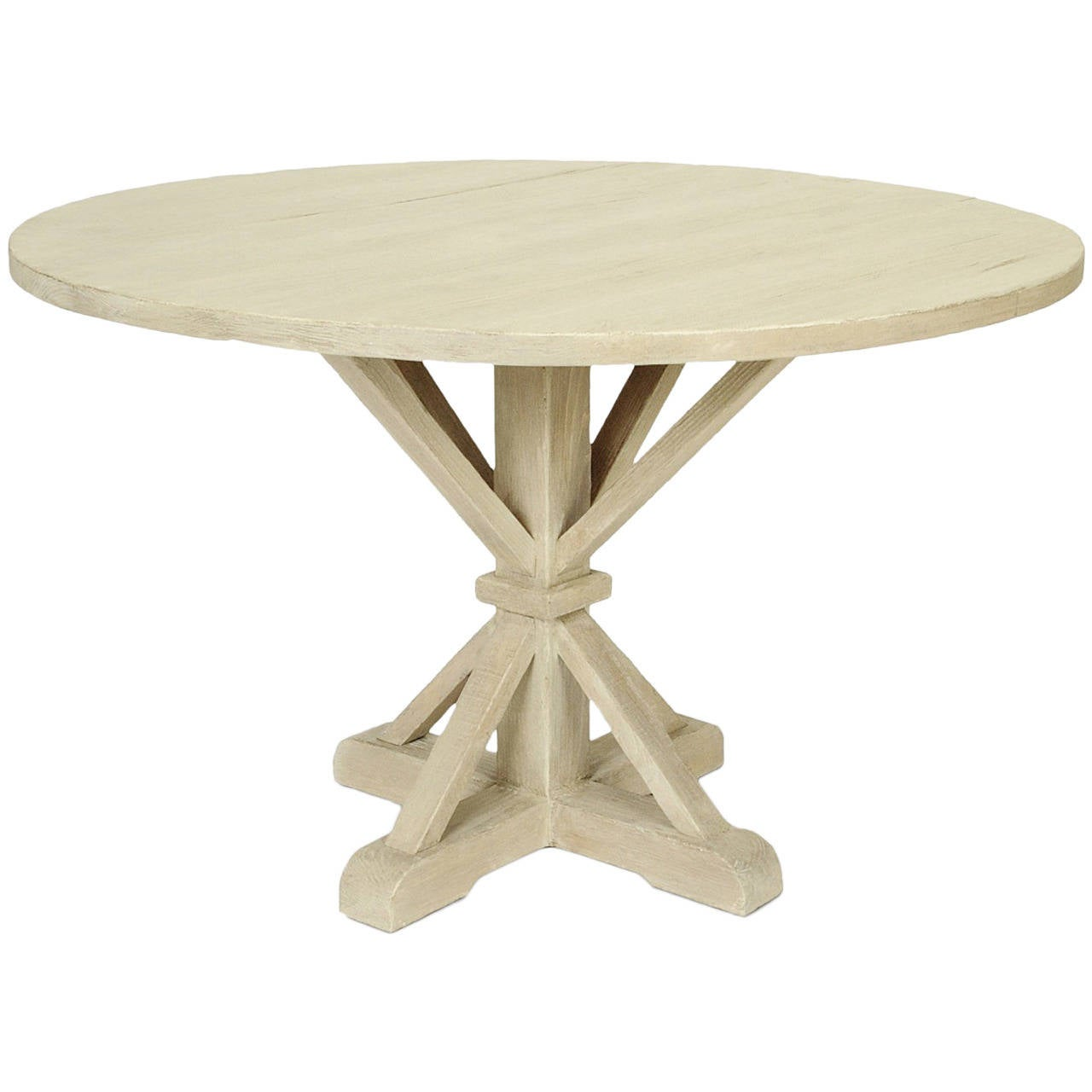 Dining table available in multiple finish and size for Table options