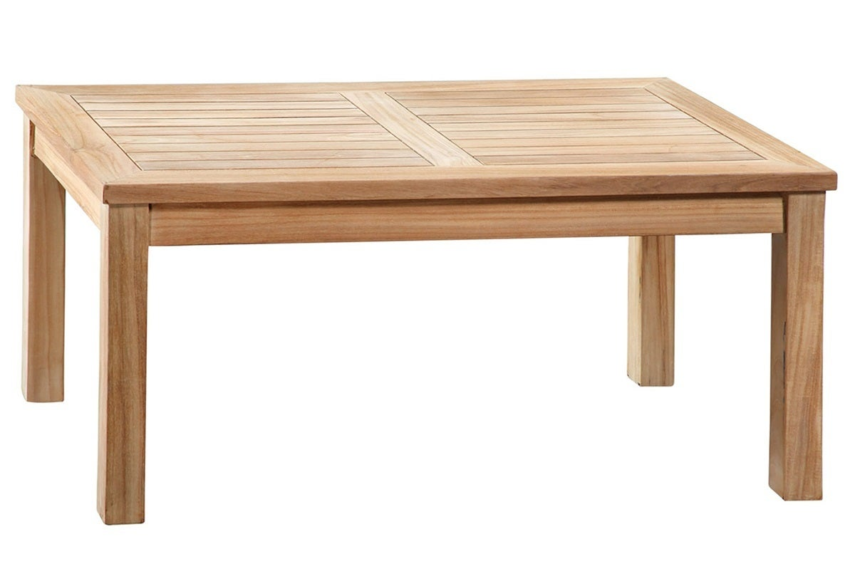 Teak Coffee Table For Sale At 1stdibs