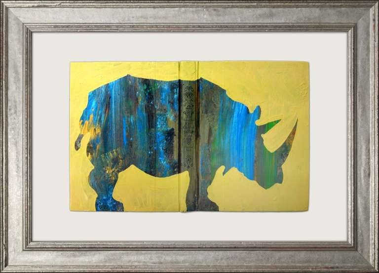 Book Cover Art For Sale ~ Animal book cover paintings for sale at stdibs