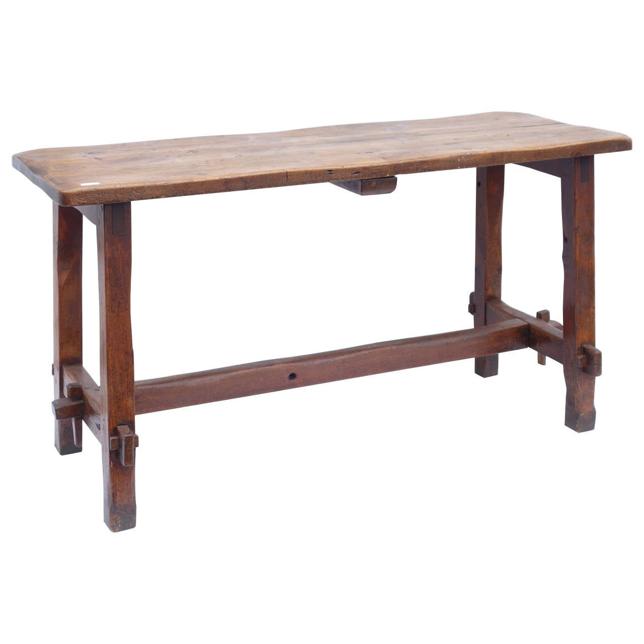 Spanish console table for sale at 1stdibs for Table in spanish