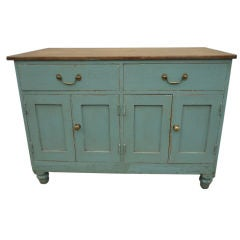Old English Sideboard or Server