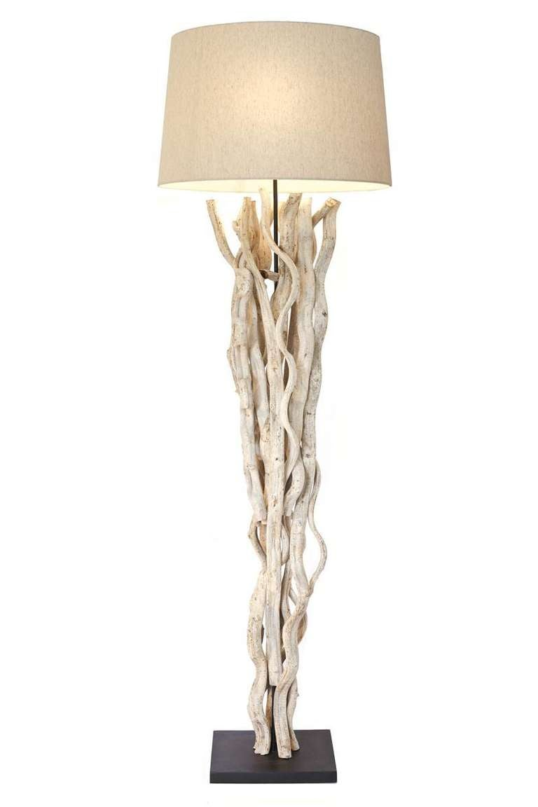 Vine floor lamp for sale at 1stdibs for Floor lamp with vines
