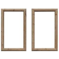 Oversized French Frames