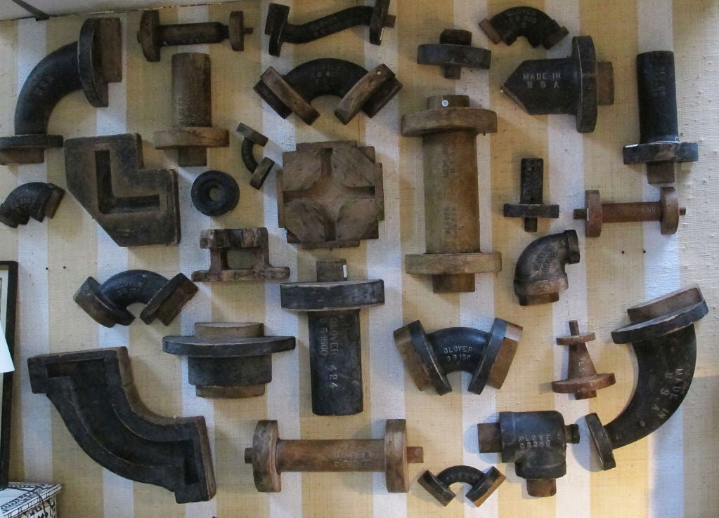 Industrial Moulds 2