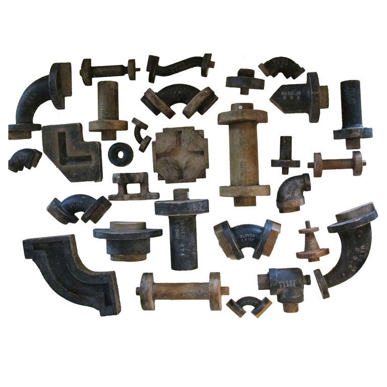 Industrial Moulds 1